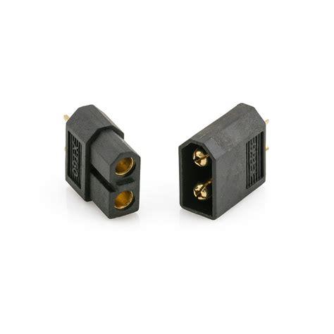 Xt 60 Xt60 Connector black xt60 power connectors 5 pair