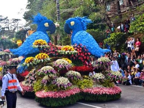 festival new year month of january baguio city panagbenga festival your schedule for the month of