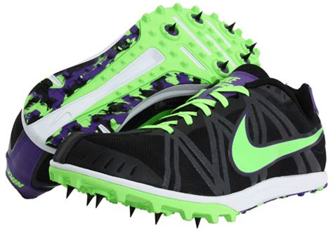track shoes for nike zoom waffle xc 9 track shoes track and field shoes