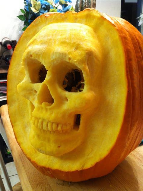 greatest halloween pumpkins  carved
