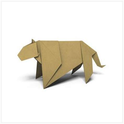 Leopard Origami - 25 unique origami jaguar ideas on origami