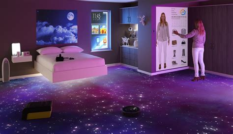 Bedrooms Of The Future by Bedroom Of The Future Bedroomtech The Diary