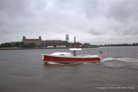 boat launch jersey city discover the little known floating clubhouse of the