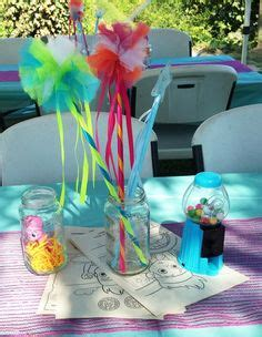 Pony Decoration Ideas by 1000 Images About Pony Birthday On