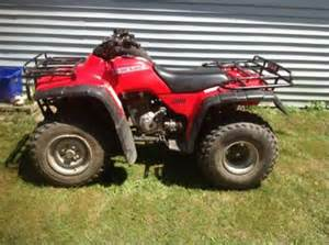 1999 Honda Fourtrax 300 1999 Honda 300 Fourtrax For Sale