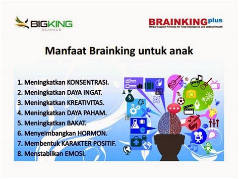 Brainking Plus Madiun brainking plus suplemen otak home