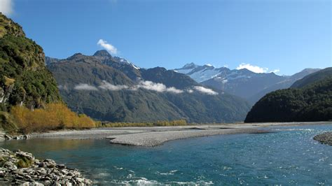Home Plans With Pool by Mount Aspiring National Park Places To Go In Otago