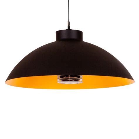 heatsail dome pendant outdoor ceiling heater exterior