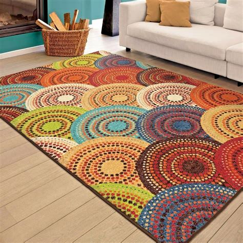 colorful rugs rugs area rugs carpet 8x10 area rug floor modern colorful