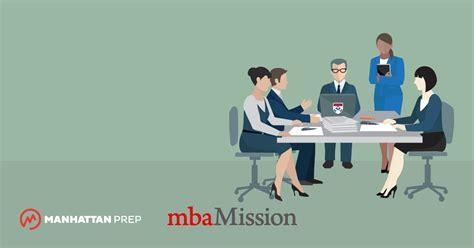 Wharton Mba Requirements Gmat by Gmat Strategies And News Manhattan Prep