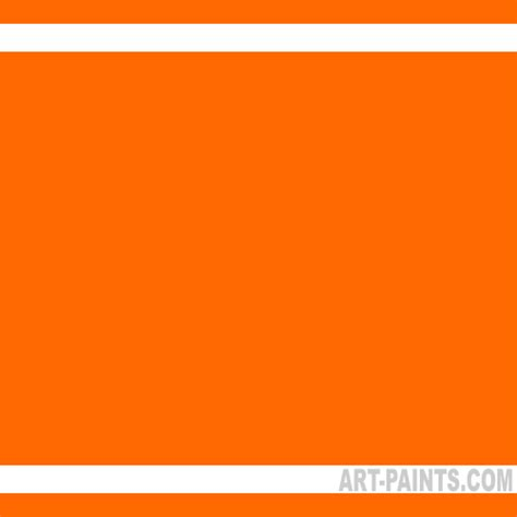 bright orange paint bright orange temporary tattoo ink paints pa ti 113