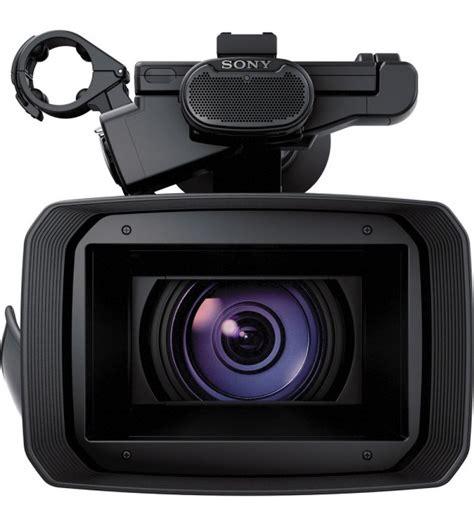 Kamera Fujifilm Ax1 sony professional fdr ax1 digital 4k recorder