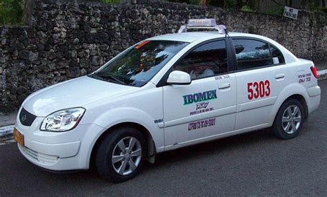 philippines taxi taxis in the philippines skyscrapercity