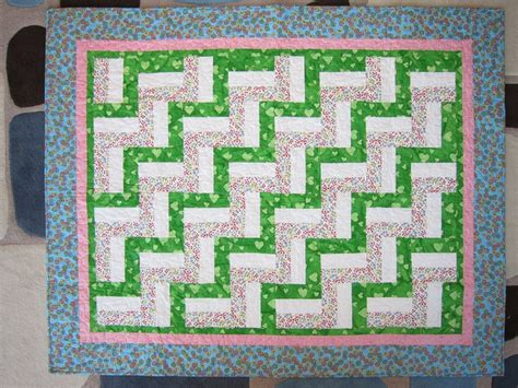 Rail Fence Baby Quilt Pattern by 17 Best Images About Quilt Patterns Rail Fence On