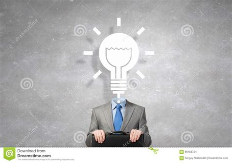 full of great ideas how his head full of great ideas stock photo image 66458724