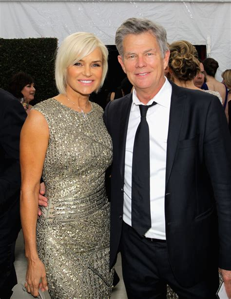 what did yolanda foster look like as a model why did yolanda david foster break up the real