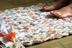 creative ideas for you diy woven rag rug