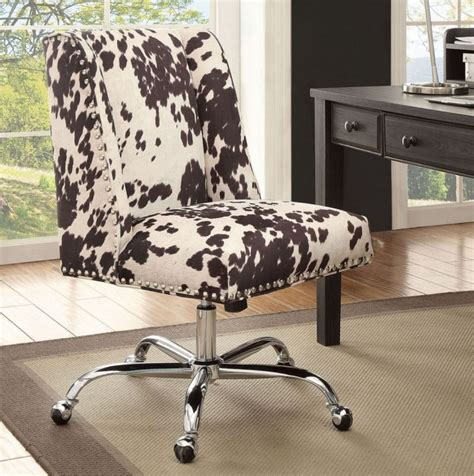 furniture wonderful  print office chair   home office design idea yanachervinskacom