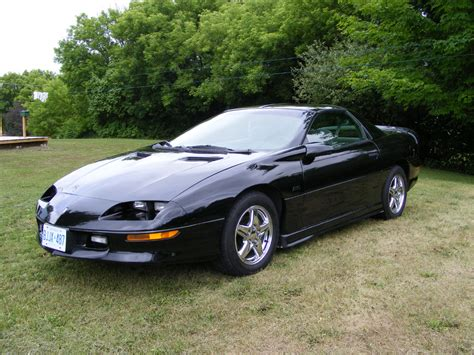 1997 camaro rs specs cammer427 1997 chevrolet camarors specs photos