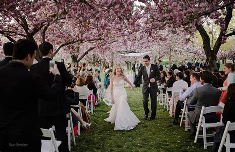Weddings At The Botanical Gardens Botanic Garden Wedding Tracy And Dan 187 Brenizer Nyc Wedding Photographer