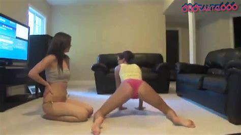 13 old girls twerking two slutty teens booty twerk song by klev from