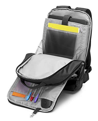 Hp Slim Bag Ez142aa hp carrying backpack for 15 6 quot ultrabook black gray f3w16aa buy in uae