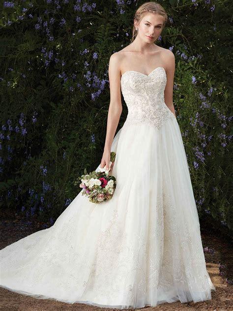 Ambrosia Dress style 2276 ambrosia casablanca bridal
