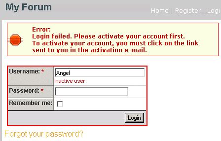 dreamweaver tutorial login page building a forum with dreamweaver part 2 building the