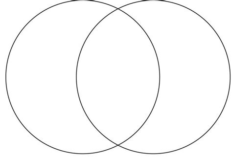 venn diagram in subject printable page size venn diagram templatae my