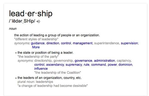 google images leadership what are the best ways a teacher can demonstrate