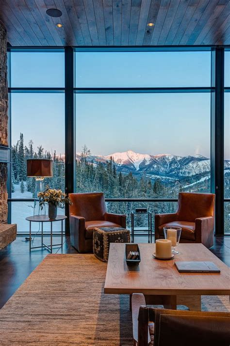 home design windows colorado l int 233 rieur d 233 cor 233 fa 231 on montagne 231 a nous gagne blog