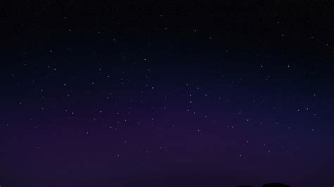 Starry L by Photo Collection Starry Background Wallpaper