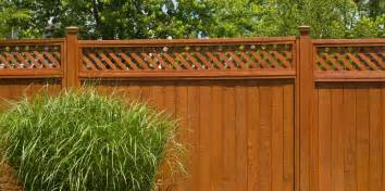 Wooden fences the norlap fencing company in hertford tel 01992