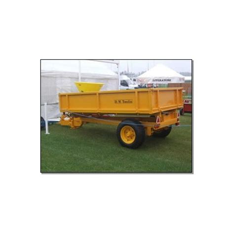 lighting stores in hton roads 2 5 ton trailer 3 05m x 1 52m 35hp rear tip the