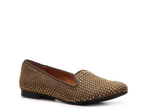 womens loafers dsw bedazzle loafer flat all s clearance clearance