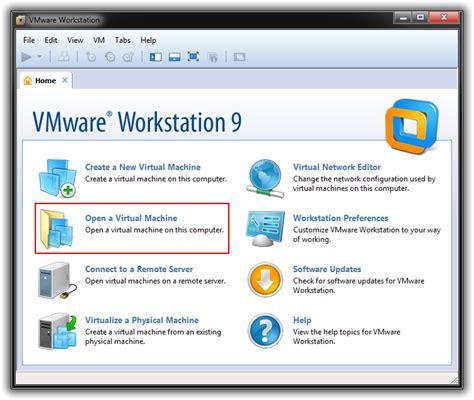 imagenes maquinas virtuales vmware developersslide blog