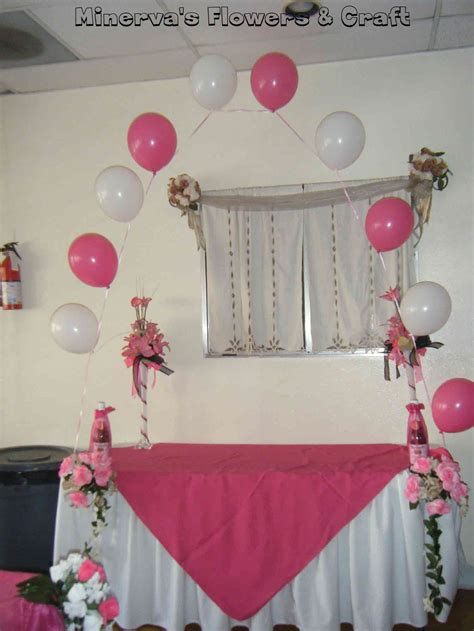 Minervas Flowers and Craft wedding and event planner