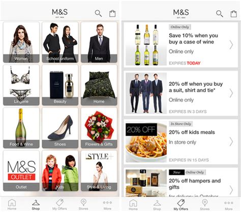 Marks And Spencer Gift Card Checker - 163 20 off marks and spencer discount codes june 2017