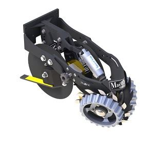 Martin Planter Attachments by Agrimarketing Martin Industries Expands Its No Till