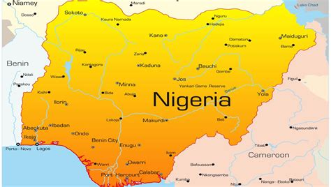 5 Themes Of Geography Niger | restructuring and its benefits for all opinion the