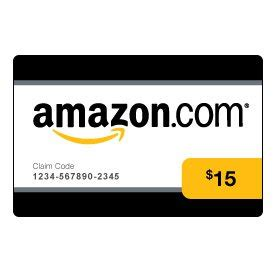 Use Amazon Gift Card In Another Country - amazon com amazon com 15 gift card 0140 gift cards