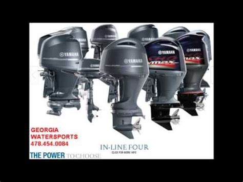 outboard motors for sale ga new outboard boat motors for sale georgia yamaha honda