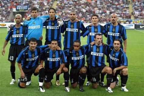 Jersey Inter Milan 2005 Away jersey original juventus intermilan mu liverpool murah