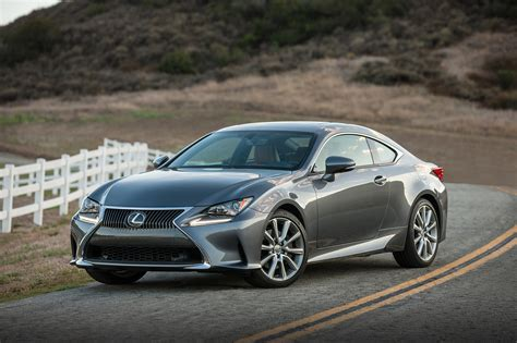 2015 lexus rc coupe price 2015 lexus rc f coupe release date and specs 2017 2018
