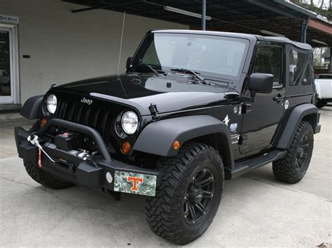 Jeep Wrangler By Owner For Sale Jeep Wrangler Sport 4x4 2011 For Sale By Owner In