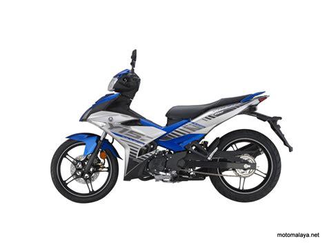 Sparepart Yamaha Zr 2015 2015 yamaha y15zr blue biru 005 motomalaya