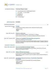 Plantilla De Curriculum Uk Plantilla Curr 237 Culum Europass Hacer Curr 237 Culum Hacer Curriculum