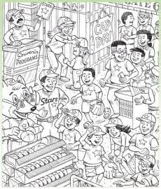 Christmas Coloring Sheets Free » Home Design 2017