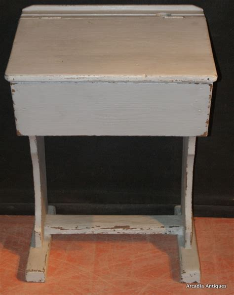 Small Childs Desk Small Childs Desk Antique Desks