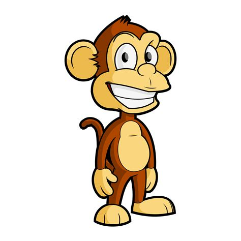 wallpaper cartoon monkey animated monkey wallpaper wallpapersafari